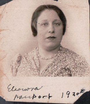 Eleanor Cohen