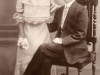 Freida and Joseph Mmissry